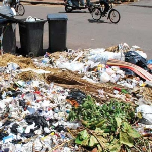 garbage in goa Goa non-biodegradable garbage control chief officers in accordance with these rules, such post may continue to be hold by officers who are holding such force for the.